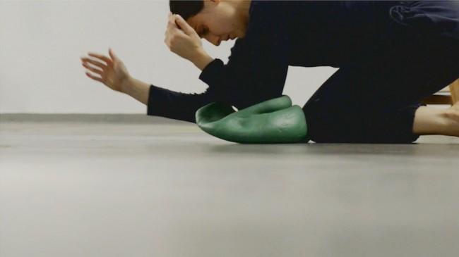 Judith Seng на Design Miami/ Basel