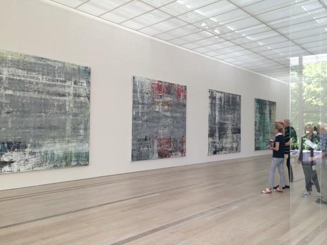 5 самых ценных коллекций произведений искусства в мире