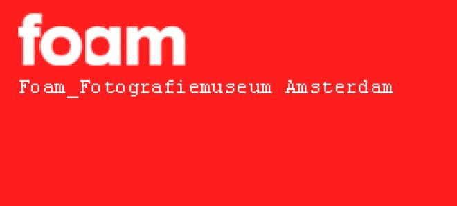 Foam музей фотографии в Амстердаме